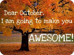 october-awesome