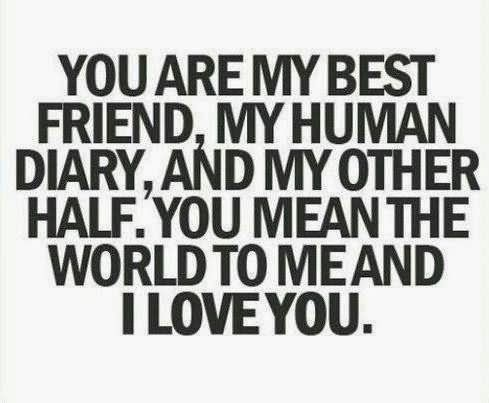 you-are-my-best-friend-my-human-diary